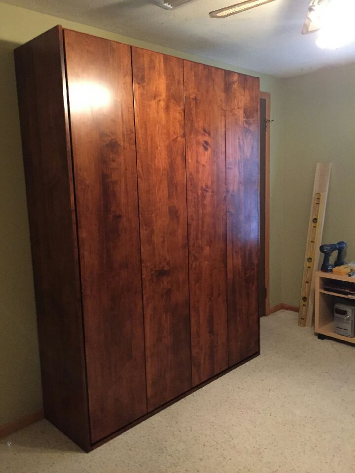 Vertical Murphy Beds Murphy Bed Nyc Area